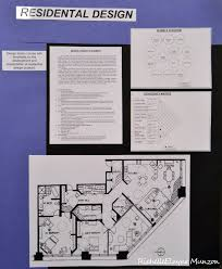 stuy town floor plans hand drafted floor plan with design concept statement bubble