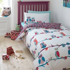 enjoy your most precious time with sketchy owl bedding homesfeed