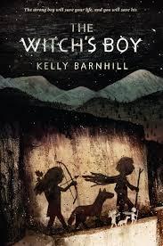 Barnhill Rock Garden by The Witch U0027s Boy Kelly Barnhill 9781616205485 Amazon Com Books