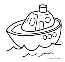 transport coloring pages funycoloring