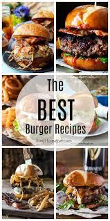 the best burger recipes hawaiian burger burgers and bacon