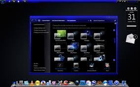 download windows 7 electric blue ultimate x86 dwi u0027s blog