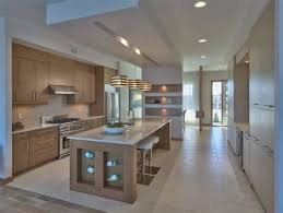 modele cuisine avec ilot cuisine en ilot central 1 petit ilot central cuisine central