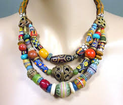 best 25 african necklace ideas on pinterest african jewelry