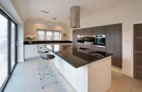 Kitchen Cabinet Tiles 36 Inspiring Kitchens With White Cabinets And Dark Granite Pictures