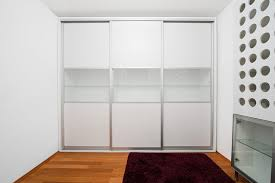 white sliding door cabinet sliding door display cabinets design your own display tall glass