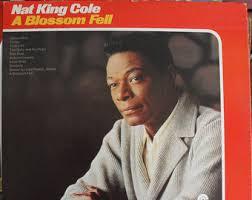 nat king cole vinyl etsy
