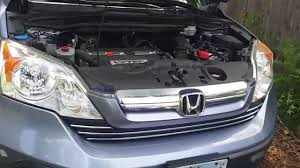 2008 honda crv air conditioner recall 2007 honda crv ac compressor and serpentine belt