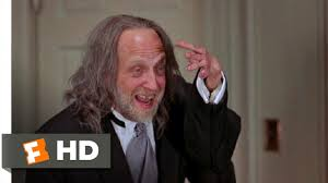 good thanksgiving movies scary movie 2 4 11 movie clip dinner made by hand 2001 hd
