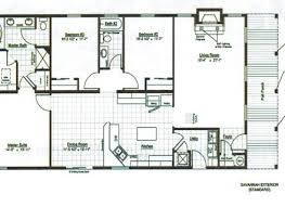 Modern Bungalow House Design With by Modern Bungalow Bungalow Floor Plan Celebrationexpo Org