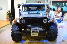 thar jeep modified in kerala azad 4x4 launches fiber hardtop solution for mahindra thar