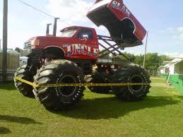 funny monster truck videos national u bus monster truck videos instigator jam sun