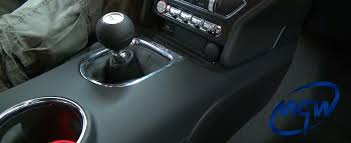 2015 mustang transmission s550 shifter install with mgw for 2015 mustang gt and eco