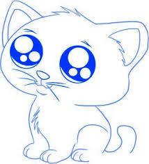 chats facile a dessiner