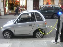 smallest cars slow expansion popularization of electric vehicles taking time in