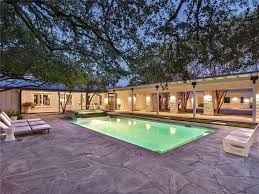 Backyard At Bee Cave Search Homes In Bee Caves Luxury Homes In Austin