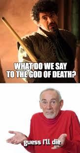 Die Meme - guess my first meme will die in fresh 9gag
