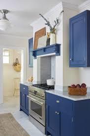 rustic blue gray kitchen cabinets 15 modern farmhouse kitchen decorating ideas