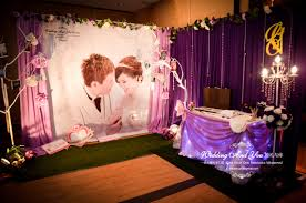 wedding photo booth decoration