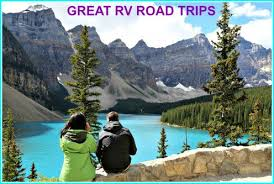 rv to 8 of the best u s destinations this summer axleaddict