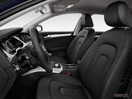 audi a4 2014 interior 2014 audi a4 prices reviews and pictures u s report