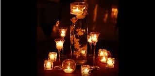 Candle Centerpieces 15 Thanksgiving Centerpieces Tiphero