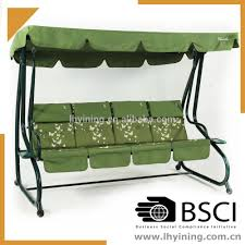 Swing Chair Patio 4 Seater Patio Swing Bed Swing Chair Bed Indoor Swing Bed Patio