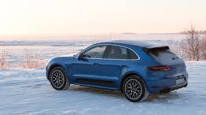 porsche macan turbo performance porsche macan turbo performance pack 2017 review by car magazine