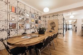 an exclusive look inside wework coworking in london u0027s soho