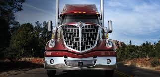 lonestar international trucks