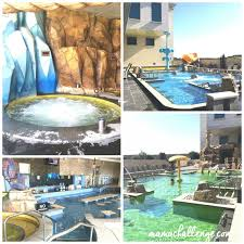 Water Challenge Asian Get Whisked Away Family Spa Day At Spa Castle Giveaway Spa