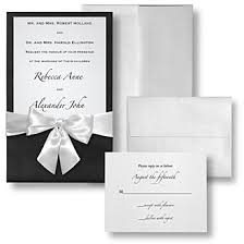 wedding invitation kits cheap wedding invitation kits the wedding specialiststhe wedding