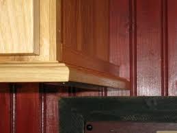 Cabinet Door Trim Adding Trim To Cabinet Doors Add Trim To Flat Kitchen Cabinet