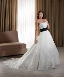 black wedding dress sash all pictures top