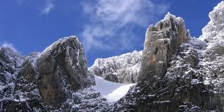 rwenzori mountains mountain range in uganda thousand wonders