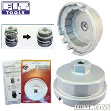 lexus toyota repair fit tools toyota lexus oil filter wrench forged 64 5mm 3 8 on