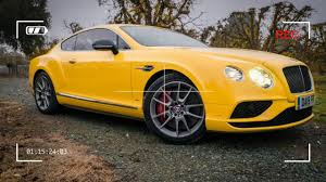 bentley continental gt review 2017 2017 bentley continental gt v8 s new feature full review youtube