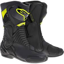 motocross gear toronto alpinestars smx 6 men u0027s leather sportsbike racing motorcycle boots