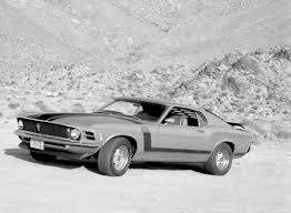 Mustang Boss Horsepower 1970 Ford Mustang Boss 302 Images Specs Interior Cars With Muscles