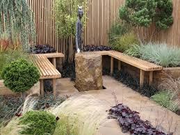 sloped landscape design ideas designrulz best backyard on
