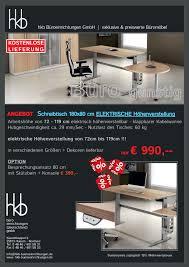 Schreibtisch Online Kaufen G Stig Höhenverstellbare Schreibtische Online Kaufen U2013 Büromöbel Günstig