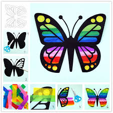Butterfly Crafts For Kids To Make - 179 best jaro images on pinterest spring coloring and crafts