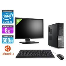 ordinateur de bureau pas cher d occasion pc de bureau complet d occasion pas cher avec écran occasion et