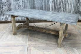 dining table reclaimed dining table kitchen tables industrial