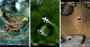 koi live wallpaper version apk free best paid live wallpapers for android tablets android authority