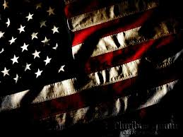 Flag By American Grunge Flag By Encleaver On Deviantart