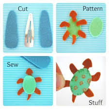 how to make hair accessories for nature inspired crafts