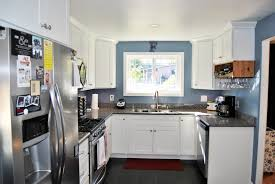 remodeled kitchen fully revealed bexbernard