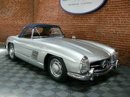 1957 mercedes 300sl roadster 1957 mercedes 300sl for sale 1953979 hemmings motor