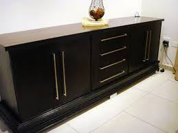 Mahogany Sideboards And Buffets Dining Room Contemporary Buffets And Sideboards With Dining Room